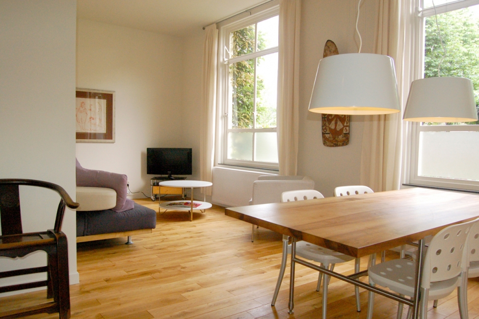 Galerie hoogenbosch home home - Gemeubileerde woonkamer ...