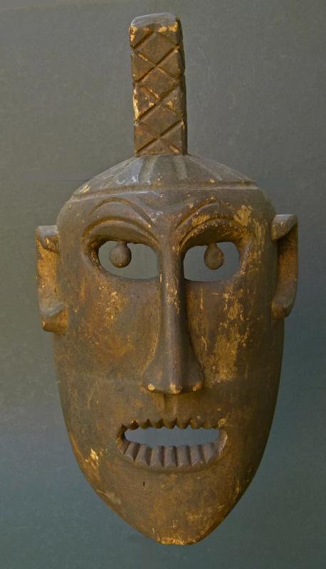 galerie hoogenbosch - tribale kunst - tribal art
